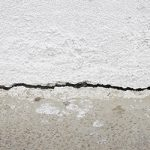 Foundation & Crack Repair in Michigan | Crack on Foundation Wall | RC Waterproofing