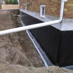 RC Waterproofing | Serving Michigan Homeowners for Interior Waterproofing