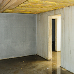 Interior Waterproofing | RC Waterproofing Serving in Michigan Homeowners