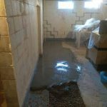Interior Drainage Waterproofing | RC Waterproofing Serving Homeowners in Michigan